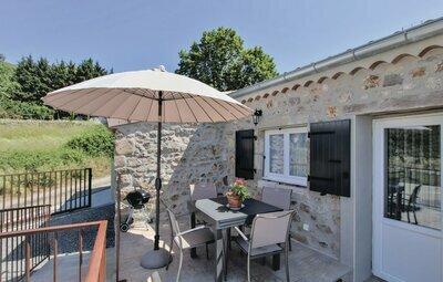 Location Maison à St Etienne de Boulogne - Photo 2 / 22