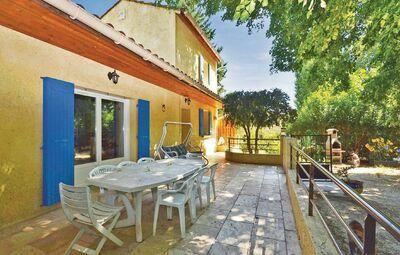 Location Maison à Mazan - Photo 2 / 22