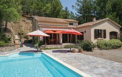 Maison 4 personnes à Roquebrun