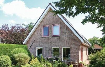 Maison 4 personnes à Egmond aan den Hoef