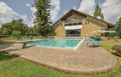 Relax & Sport, Maison 10 personnes à Castig. in Teverina VT