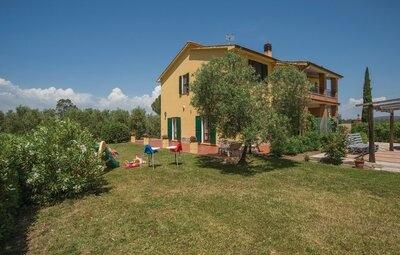 Villa Dante, Maison 6 personnes à Albinia Orbetello  GR