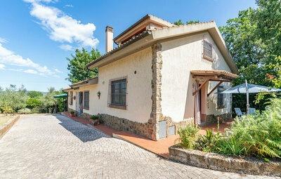 Casa Leonora, Maison 10 personnes à Scarlino  GR