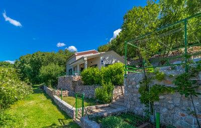 Maison 6 personnes à Klenovica