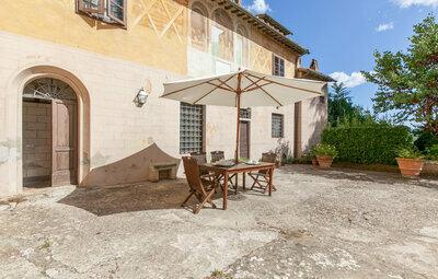 Villa Martelli, Maison 7 personnes à Capannoli PI