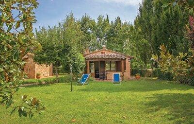 Colombaia, Maison 4 personnes à Castiglino del Lago PG