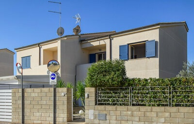 Villa Rizza, Maison 11 personnes à Marina di Ragusa