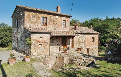 Il Mulino di Tresa, Maison 7 personnes à Montepulciano SI