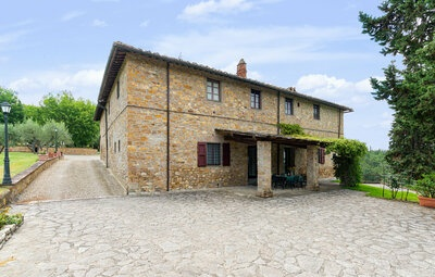 Sangiovese sup., Location Maison à Tavarnelle Val di Pesa - Photo 3 / 24