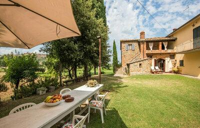 Casa Giorgi, Maison 5 personnes à Monte San Savino (AR)