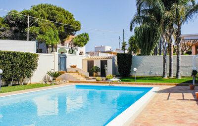 Villa Silvia, Maison 7 personnes à Mazara del Vallo