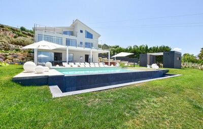 White Home, Maison 16 personnes à Balestrate