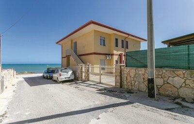 Maison 6 personnes à Marina di Modica  RG