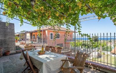 Villa Celeste, Maison 6 personnes à Castellabate (SA)