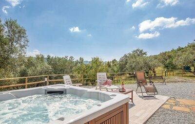 Villa Aquaro, Maison 7 personnes à Olgiastro Cilento