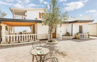 Villa Gladiolo, Maison 6 personnes à Noto  SR