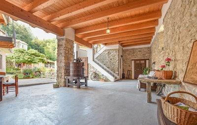 Casa Baroni, Maison 4 personnes à Artò  M.del Sasso VB