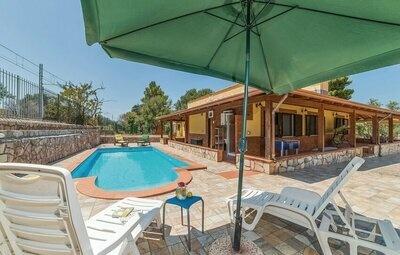 Villa Gilda, Maison 8 personnes à Cinisi (PA)