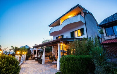 Location Maison à Lokva Rogoznica - Photo 1 / 37