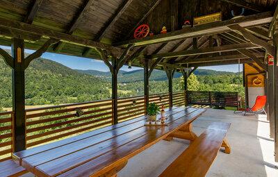 Location Maison à Severin na Kupi - Photo 11 / 39