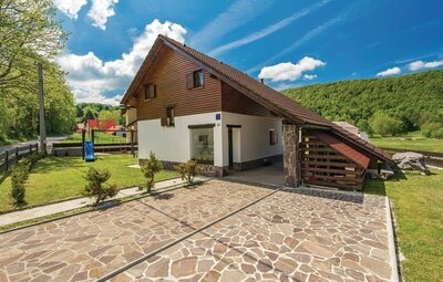 Maison 5 personnes à Begovo Razdolje
