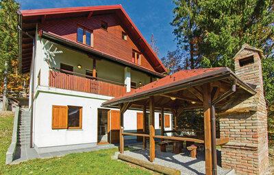 Maison 6 personnes à Brestova Draga