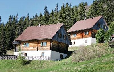 Maison 12 personnes à Bad St. Leonhard