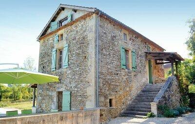 Location Maison à Villefranche du Perigo - Photo 8 / 17
