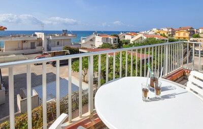 La Casa del Sole, Maison 5 personnes à Marina di Ragusa