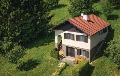 Maison 4 personnes à Moschendorf