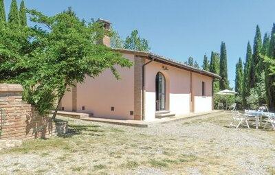 Maison 4 personnes à San Miniato