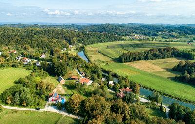Location Maison à Zadoborje - Photo 14 / 57
