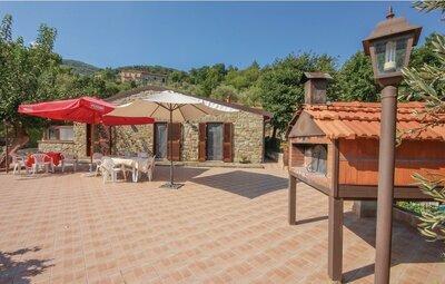 Villa Marisa, Location Maison à Perdifumo SA - Photo 1 / 17