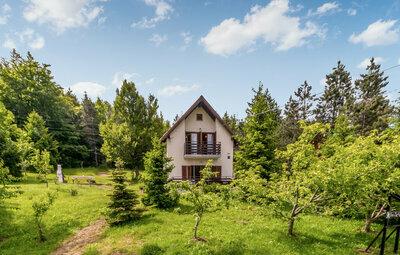 Maison 6 personnes à Ravna Gora