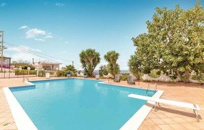 Villa Giulia, Maison 8 personnes à Castellabate SA