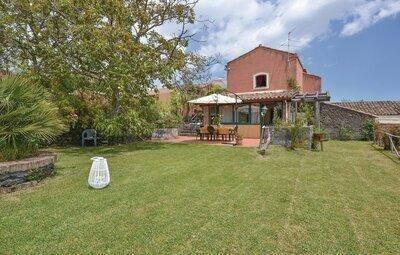 La Pedrera, Maison 6 personnes à Sant'Alfio