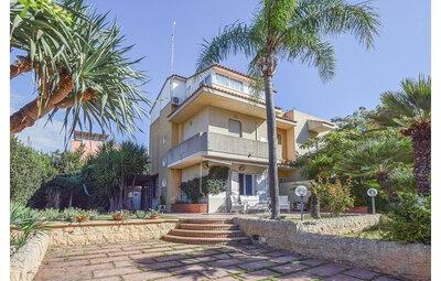 La Casa di Giorgia, Maison 11 personnes à Modica (RG)