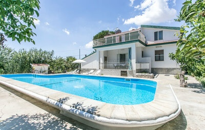 Villa Iurato, Maison 9 personnes à Ragusa (RG)
