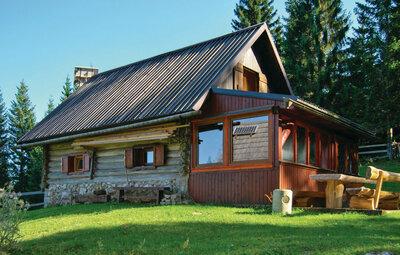 Maison 6 personnes à Bohinjska Bistrica