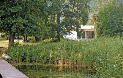 Maison 3 personnes à Heidesee OT Wolzig