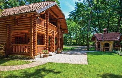 Maison 10 personnes à Moravske Toplice