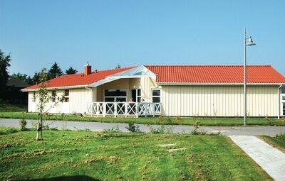 Strandblick 36, Maison 12 personnes à Schönhagen