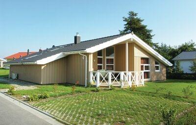 Strandblick 18, Maison 12 personnes à Schönhagen