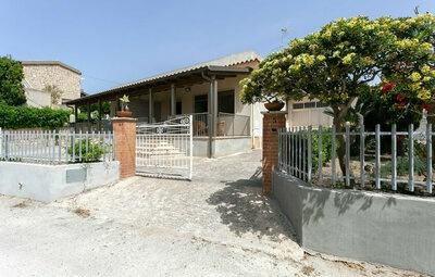 Maison 7 personnes à Marina di Modica