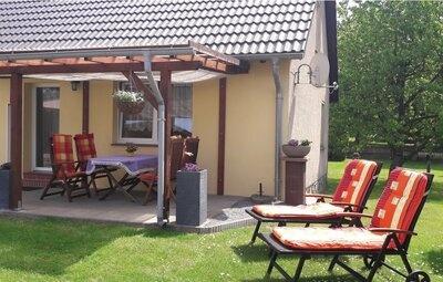 Maison 5 personnes à Alt Schwerin