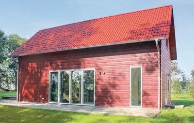 Maison 6 personnes à Gnoien OT Dölitz