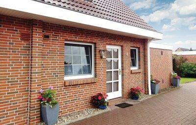 Maison 4 personnes à Wittmund Altfunnixsiel