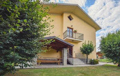 Casa del Gallo, Maison 7 personnes à Gozzano