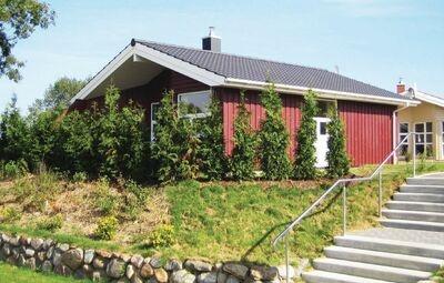 Strandblick 12, Maison 6 personnes à Schönhagen