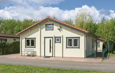 Maison 6 personnes à Sint Annaland